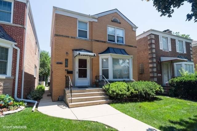 6731 N Richmond Street, Chicago, IL 60645 (MLS #10459070) :: Berkshire Hathaway HomeServices Snyder Real Estate