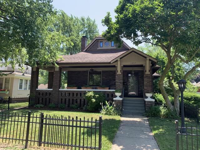 1457 Ottawa Avenue, Ottawa, IL 61350 (MLS #10459133) :: Berkshire Hathaway HomeServices Snyder Real Estate