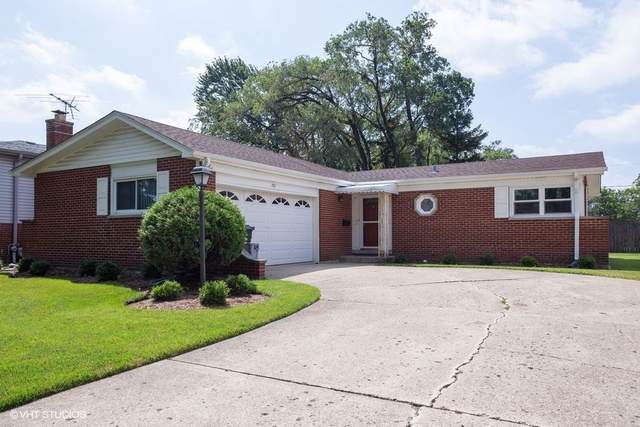 761 Cordial Drive, Des Plaines, IL 60018 (MLS #10459135) :: Berkshire Hathaway HomeServices Snyder Real Estate