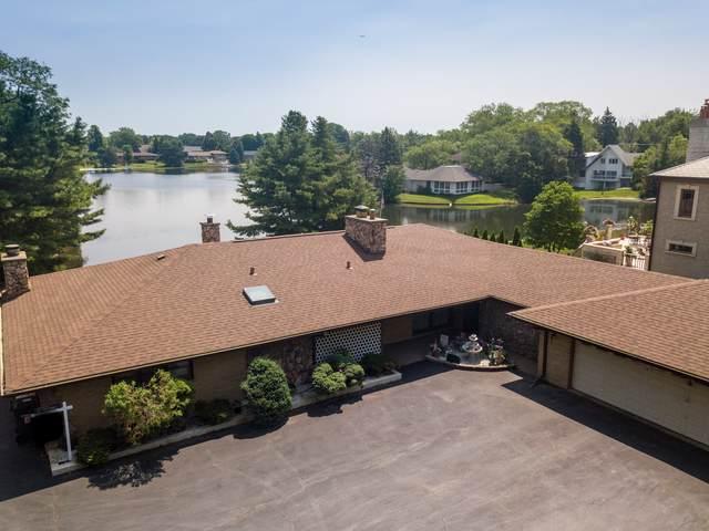 215 Murphy Lake Lane, Park Ridge, IL 60068 (MLS #10459170) :: The Dena Furlow Team - Keller Williams Realty