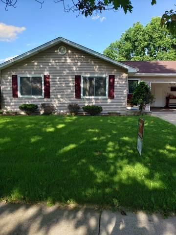 201 Larchwood Lane, North Aurora, IL 60542 (MLS #10459220) :: Berkshire Hathaway HomeServices Snyder Real Estate