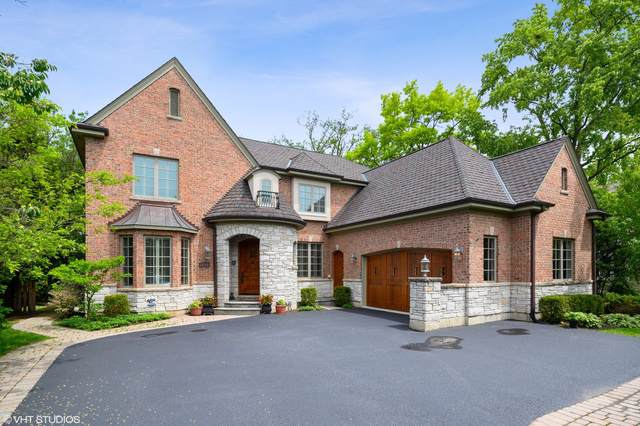 1040 E Lake Avenue, Glenview, IL 60025 (MLS #10459227) :: Property Consultants Realty