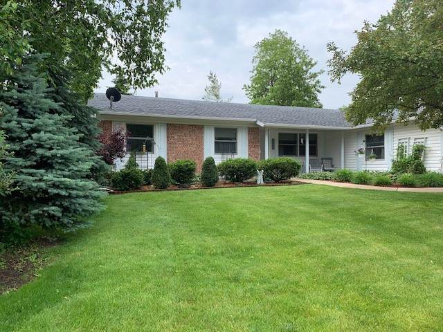 601 Chelmsford Lane, Elk Grove Village, IL 60007 (MLS #10459238) :: Property Consultants Realty