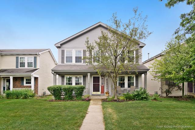 40 Wingate Drive, Oswego, IL 60543 (MLS #10459252) :: The Wexler Group at Keller Williams Preferred Realty