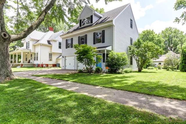 503 W Union Street, Champaign, IL 61820 (MLS #10459256) :: Berkshire Hathaway HomeServices Snyder Real Estate