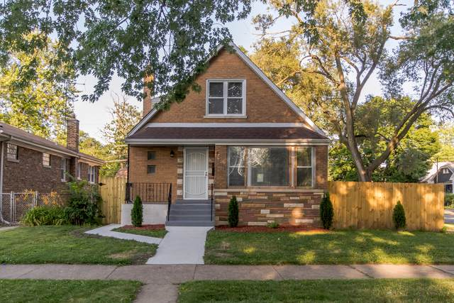 10359 S Wallace Street, Chicago, IL 60628 (MLS #10459294) :: Berkshire Hathaway HomeServices Snyder Real Estate