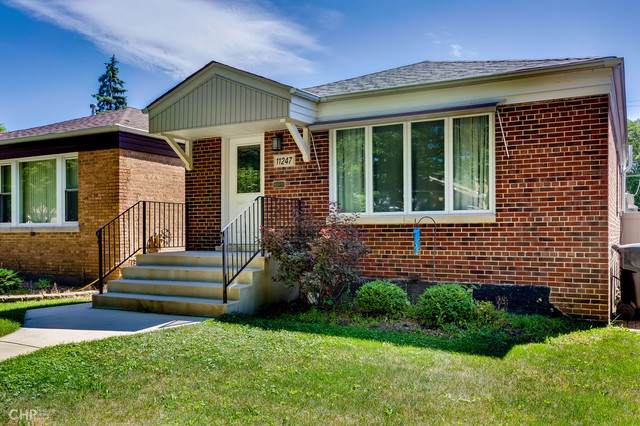 11247 S Fairfield Avenue, Chicago, IL 60655 (MLS #10459295) :: Property Consultants Realty