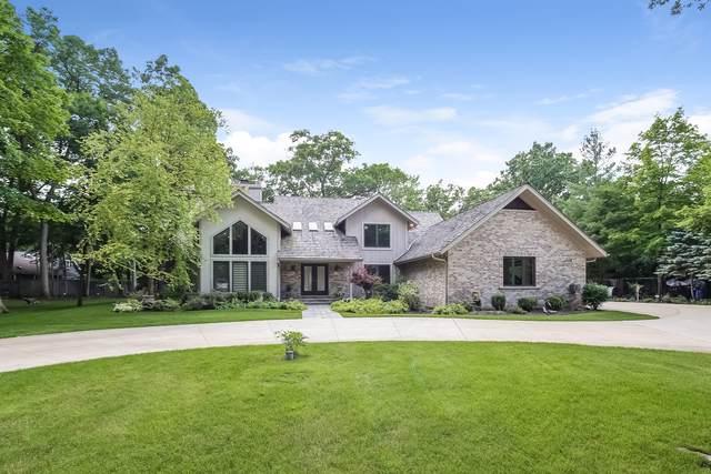 1830 Robinwood Lane, Riverwoods, IL 60015 (MLS #10459363) :: Berkshire Hathaway HomeServices Snyder Real Estate