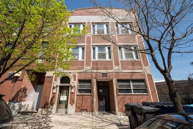 3937 Monticello Avenue, Chicago, IL 60618 (MLS #10459377) :: The Dena Furlow Team - Keller Williams Realty