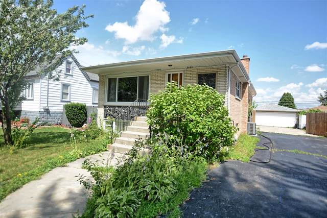 8435 S 77th Court S, Bridgeview, IL 60455 (MLS #10459393) :: Property Consultants Realty