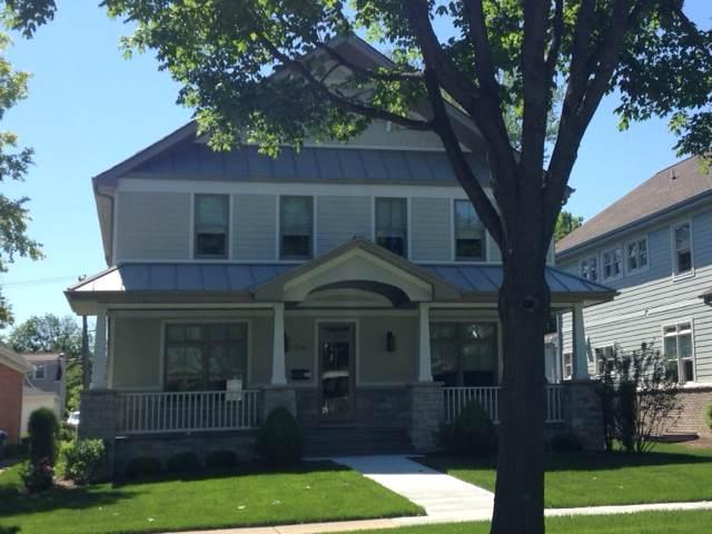 256 N Maple Avenue, Elmhurst, IL 60126 (MLS #10459410) :: The Dena Furlow Team - Keller Williams Realty