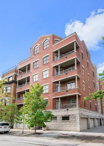 120 W Oak Street 2D, Chicago, IL 60610 (MLS #10459445) :: The Dena Furlow Team - Keller Williams Realty