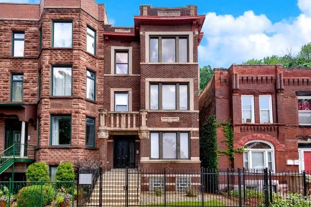 4555 S Wabash Avenue, Chicago, IL 60653 (MLS #10459460) :: Baz Realty Network | Keller Williams Elite