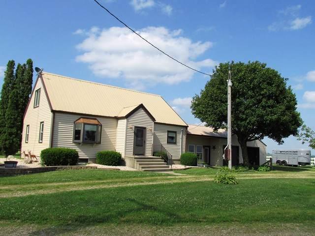 1592 Meridian Road, Ashton, IL 61006 (MLS #10459506) :: Angela Walker Homes Real Estate Group