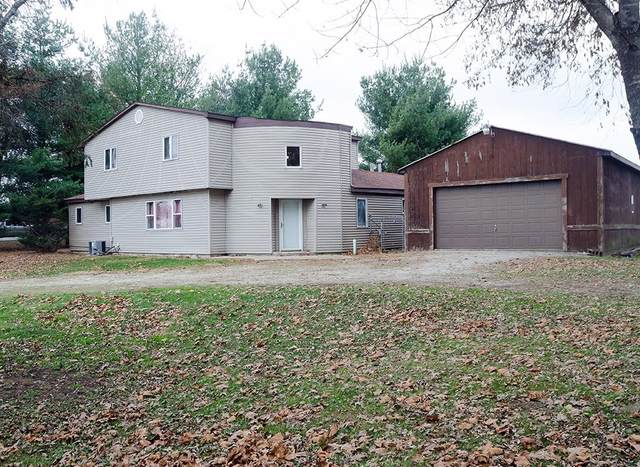 4814 W Bloomington Road, Champaign, IL 61822 (MLS #10459520) :: Berkshire Hathaway HomeServices Snyder Real Estate