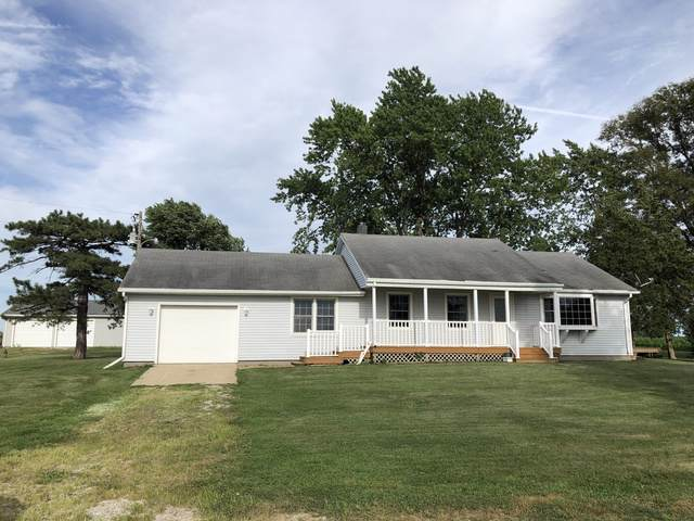 122 N 100 East Road, Loda, IL 60948 (MLS #10459595) :: Berkshire Hathaway HomeServices Snyder Real Estate