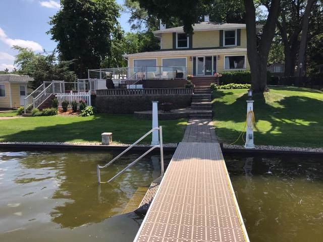 614 Regner Road, Mchenry, IL 60051 (MLS #10459647) :: Berkshire Hathaway HomeServices Snyder Real Estate