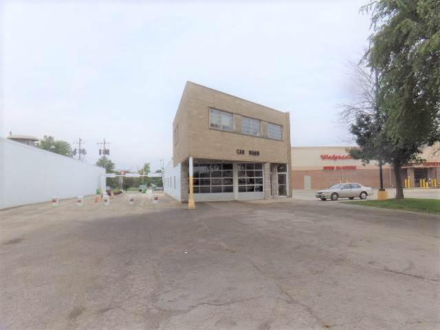 1035 5th Avenue, Kankakee, IL 60901 (MLS #10459655) :: Baz Realty Network | Keller Williams Elite