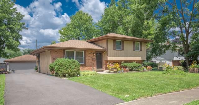 2015 Midhurst Lane, Joliet, IL 60435 (MLS #10459663) :: Angela Walker Homes Real Estate Group