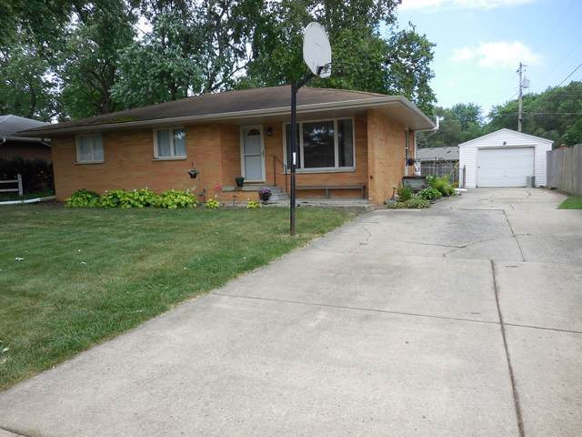 2205 Campbell Drive, Champaign, IL 61821 (MLS #10459680) :: Berkshire Hathaway HomeServices Snyder Real Estate