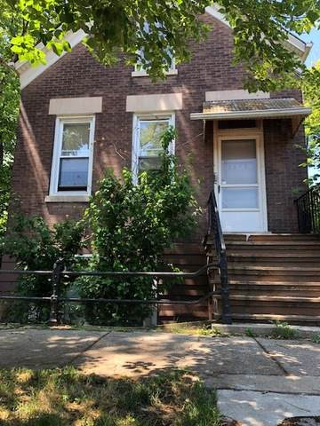 2038 N Wolcott Avenue, Chicago, IL 60614 (MLS #10459727) :: John Lyons Real Estate