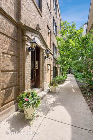 1931 N Howe Street 3E, Chicago, IL 60614 (MLS #10459764) :: John Lyons Real Estate
