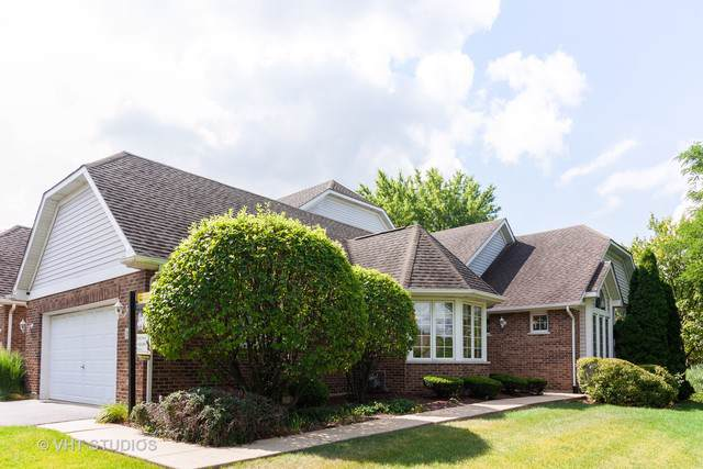13798 Steeples Road, Lemont, IL 60439 (MLS #10459787) :: The Wexler Group at Keller Williams Preferred Realty