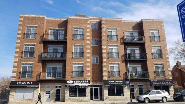 5321 N Lincoln Avenue 2A, Chicago, IL 60625 (MLS #10459791) :: John Lyons Real Estate