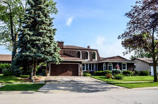 451 Walnut Lane, Elk Grove Village, IL 60007 (MLS #10459806) :: Property Consultants Realty