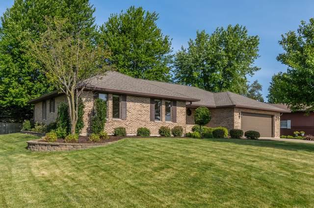 651 N Sycamore Street, Hinckley, IL 60520 (MLS #10459809) :: Angela Walker Homes Real Estate Group