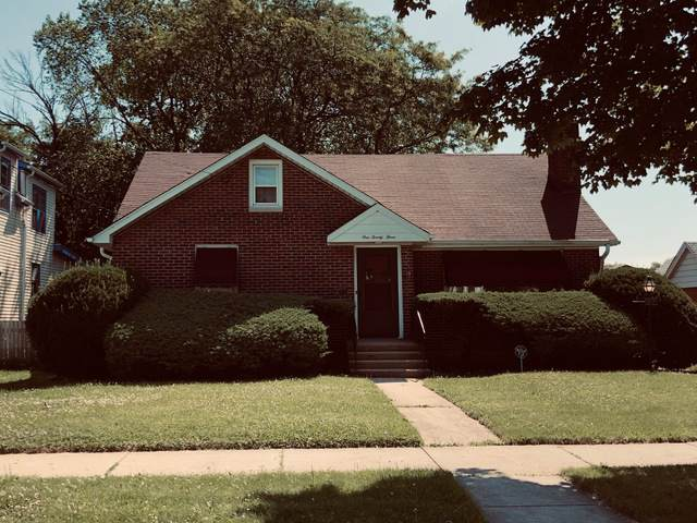 123 N Jackson Street, Waukegan, IL 60085 (MLS #10459835) :: The Dena Furlow Team - Keller Williams Realty