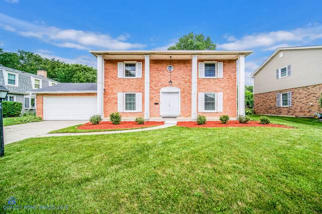 434 E Carpenter Drive, Palatine, IL 60074 (MLS #10459836) :: Baz Realty Network | Keller Williams Elite