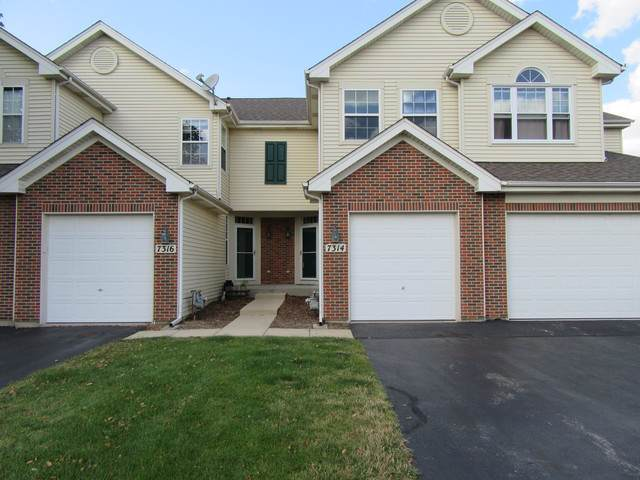 7314 Grandview Court, Carpentersville, IL 60110 (MLS #10459853) :: Lewke Partners