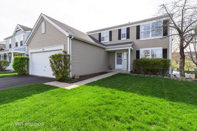 164 Lisk Drive, Hainesville, IL 60030 (MLS #10459874) :: Angela Walker Homes Real Estate Group