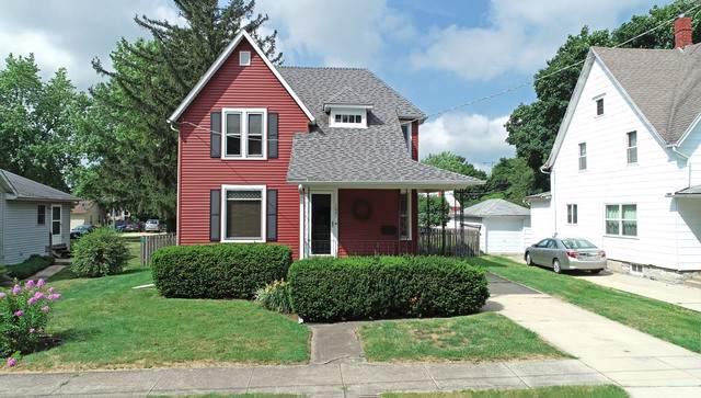 1021 Grove Street, Dekalb, IL 60115 (MLS #10459877) :: Berkshire Hathaway HomeServices Snyder Real Estate