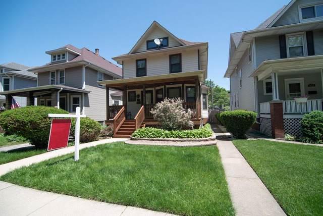 3729 N Lowell Avenue, Chicago, IL 60641 (MLS #10459880) :: The Dena Furlow Team - Keller Williams Realty