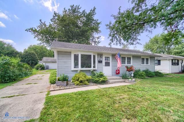 217 Sycamore Street, Momence, IL 60954 (MLS #10459881) :: The Dena Furlow Team - Keller Williams Realty