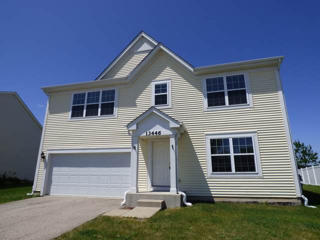 13446 Piccaddilly Court, Beach Park, IL 60083 (MLS #10459897) :: Littlefield Group