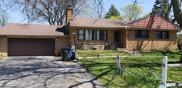 523 Good Avenue, Des Plaines, IL 60016 (MLS #10459899) :: Lewke Partners