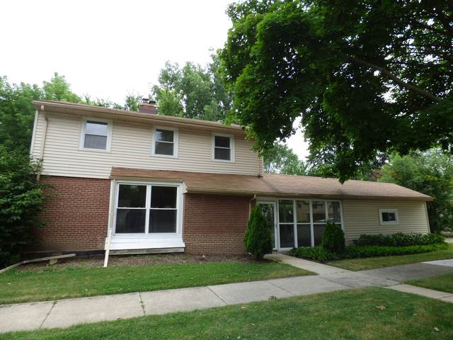 8660 E Prairie Road, Skokie, IL 60076 (MLS #10459904) :: Property Consultants Realty
