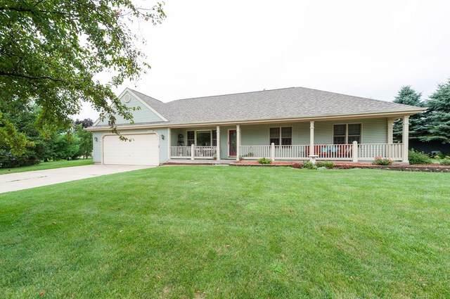 10218 Sharon Lane, Hebron, IL 60034 (MLS #10459920) :: Angela Walker Homes Real Estate Group
