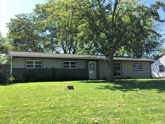 7718 Warwick Avenue, Darien, IL 60561 (MLS #10459927) :: The Dena Furlow Team - Keller Williams Realty