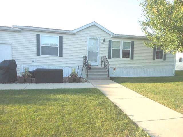 1026 Garden Drive, Manteno, IL 60950 (MLS #10459934) :: The Dena Furlow Team - Keller Williams Realty