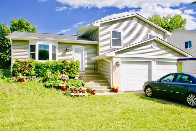 1695 Berkshire Street, Glendale Heights, IL 60139 (MLS #10459955) :: Lewke Partners