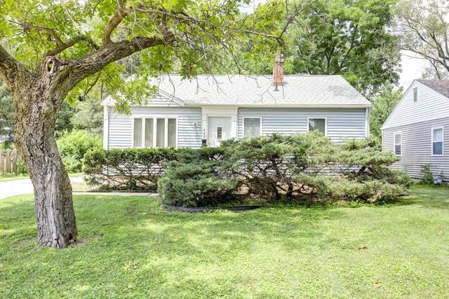 402 Hessel Boulevard, Champaign, IL 61820 (MLS #10459976) :: Berkshire Hathaway HomeServices Snyder Real Estate