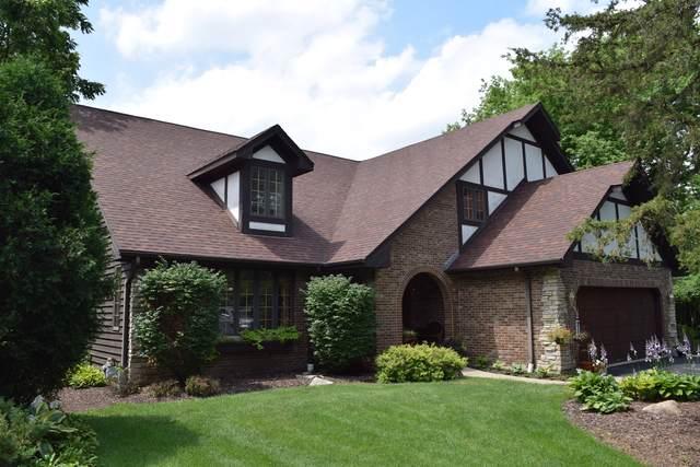856 S Church Road, Bensenville, IL 60106 (MLS #10459997) :: Lewke Partners
