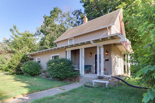302 S Linden Street, Normal, IL 61761 (MLS #10459999) :: Berkshire Hathaway HomeServices Snyder Real Estate