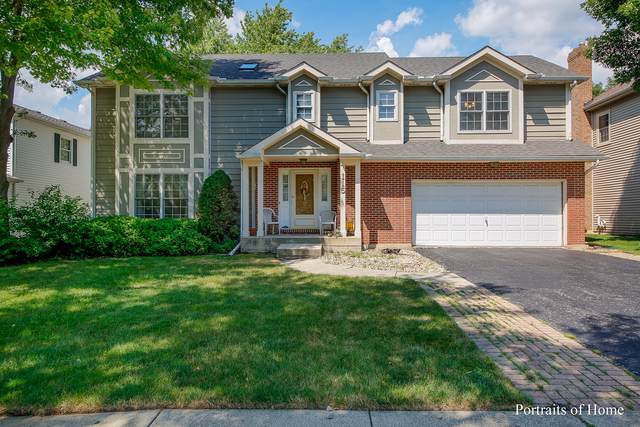 115 Newgate Avenue, Naperville, IL 60565 (MLS #10460009) :: Berkshire Hathaway HomeServices Snyder Real Estate