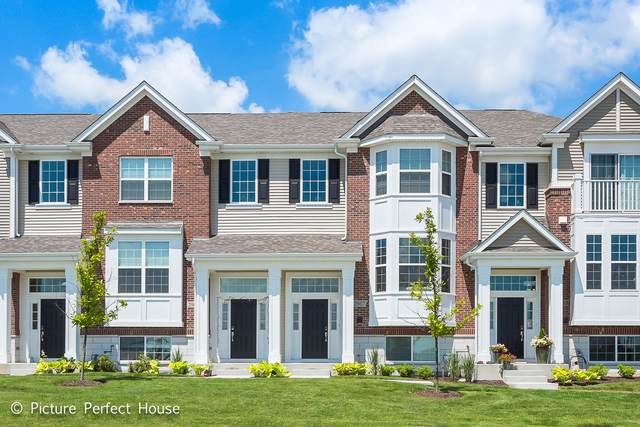 2967 Madison Drive E, Naperville, IL 60564 (MLS #10460020) :: Angela Walker Homes Real Estate Group