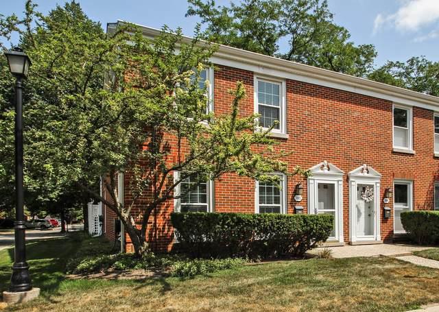 1512 Pebblecreek Drive, Glenview, IL 60025 (MLS #10460026) :: Angela Walker Homes Real Estate Group